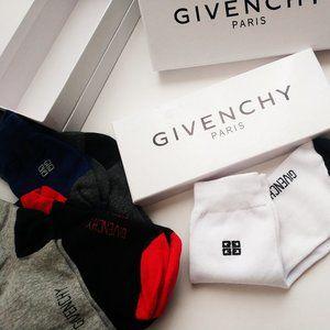 GY119S Men's Pack of 5 Pcs Lot Unisex Socks NWT
